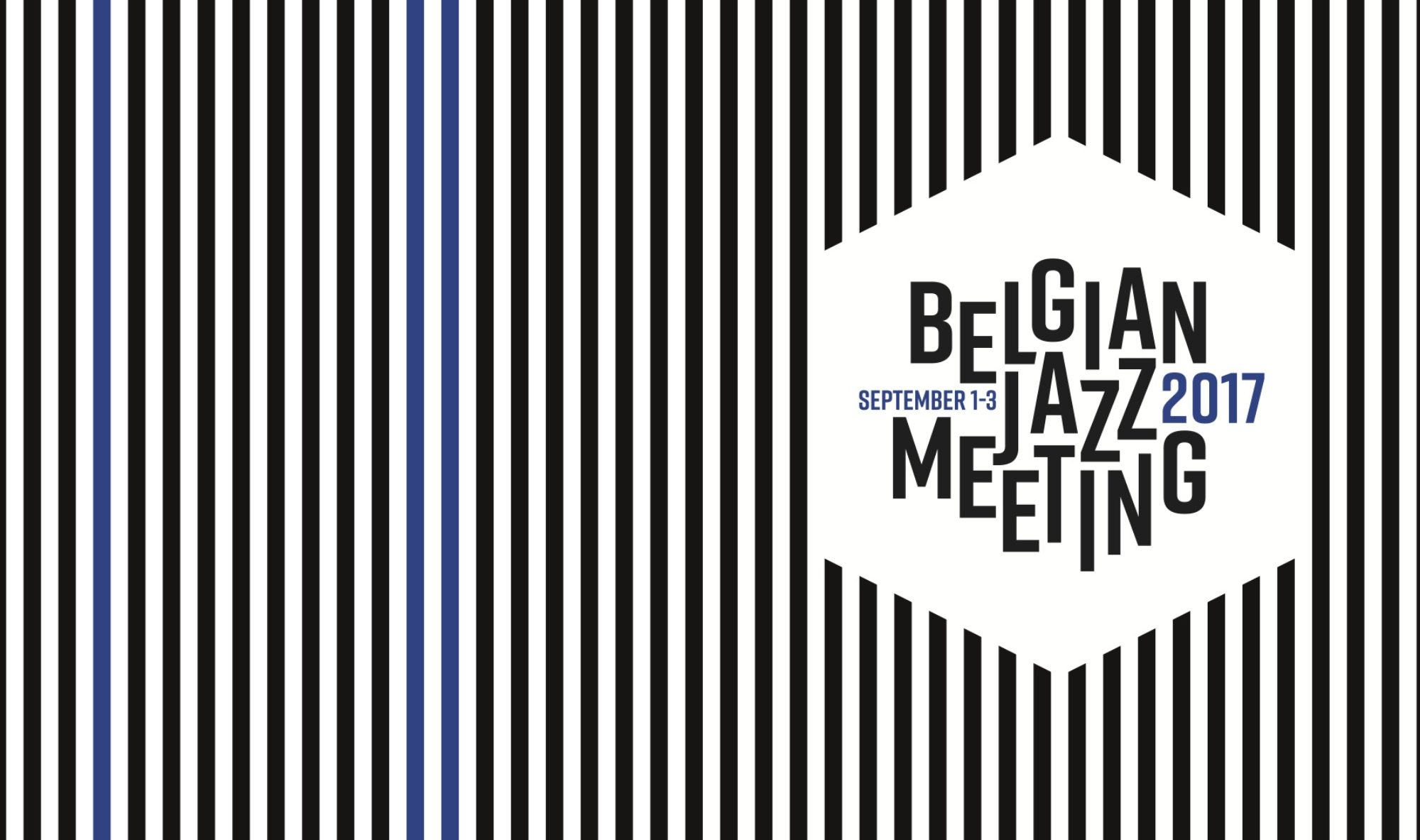 Belgian Jazz Meeting