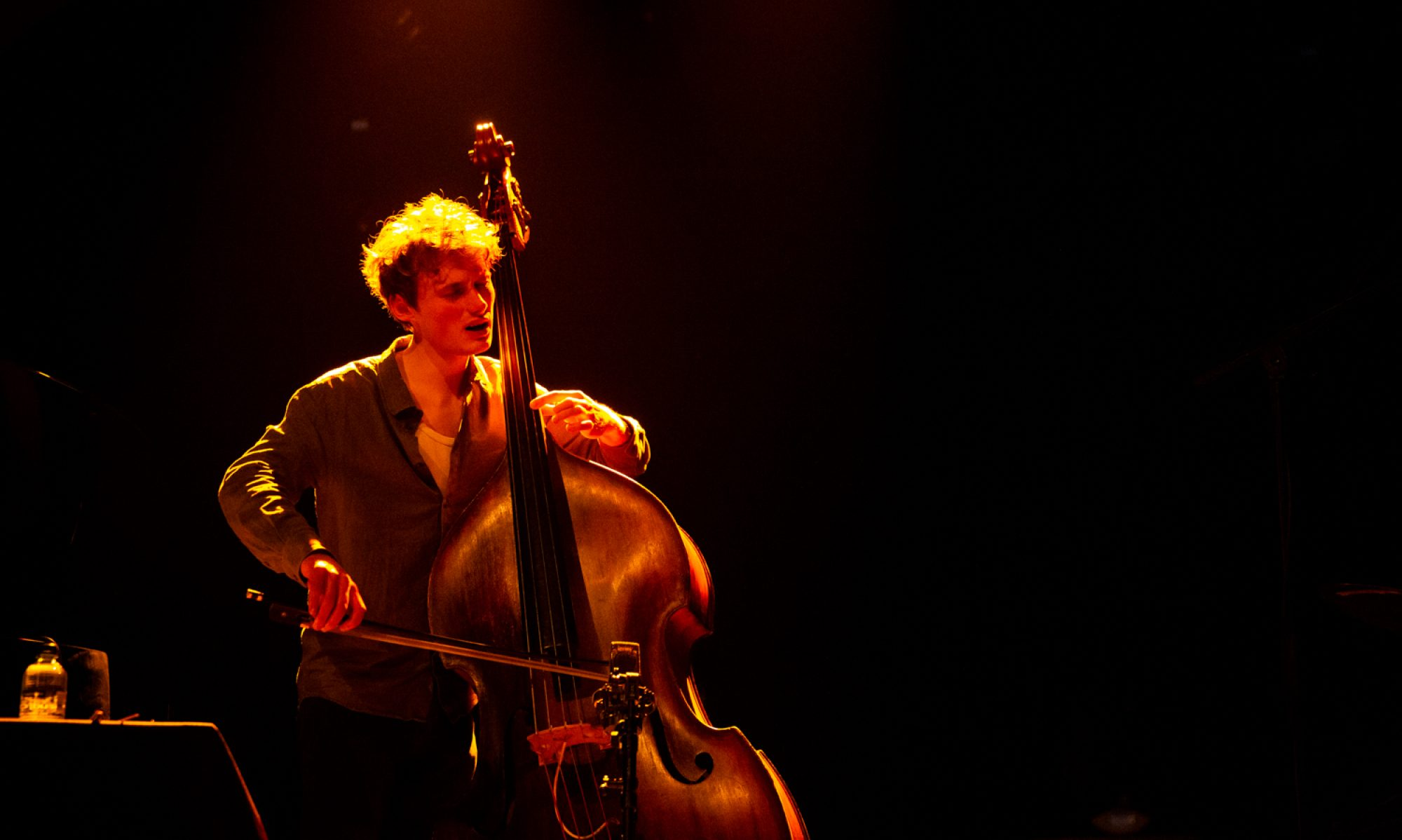 Belgian Jazz Meeting 2021